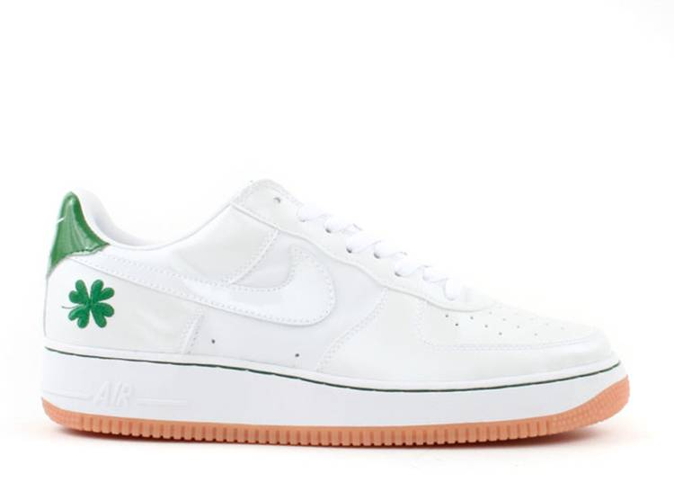 """wmns air force 1 low """"St Pattys Day"""""""