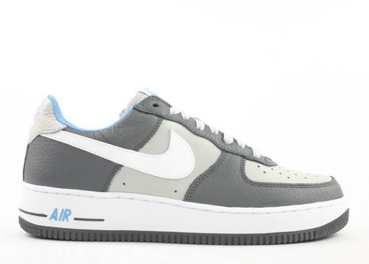 Air Force 1 'Neutral Grey'
