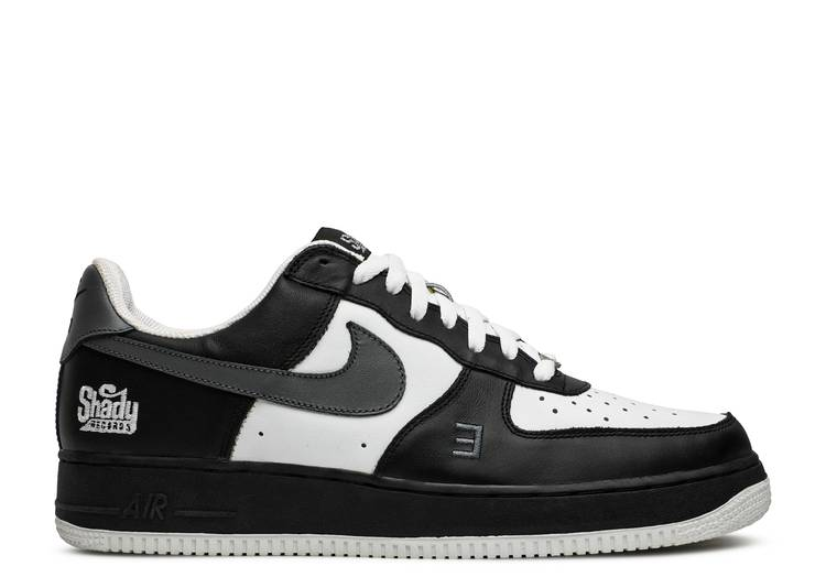 nike air force 1 low white shady records
