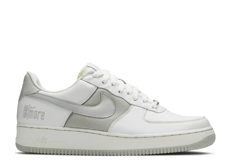 Air Force 1 'B-More'