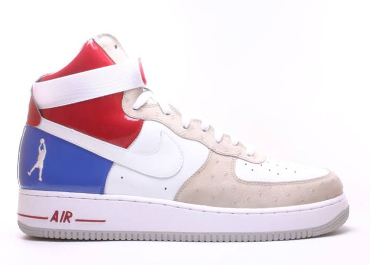 Air Force Sheed Hi 'Nba All-Star'