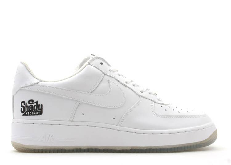 "air force 1 ""shady records"""