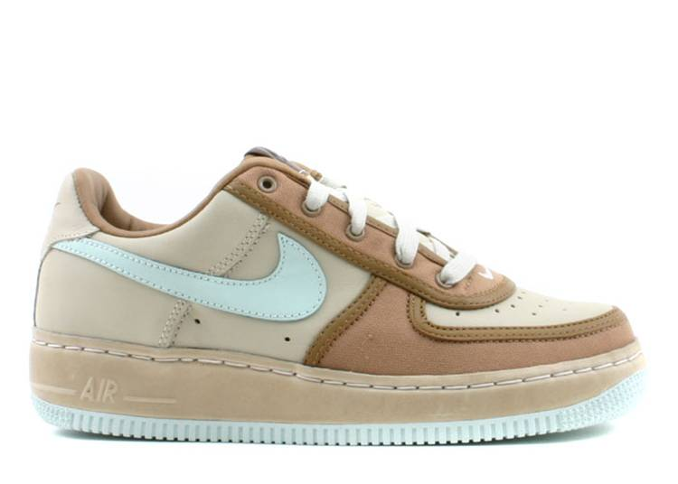 Wmns Air Force 1 Low Insideout