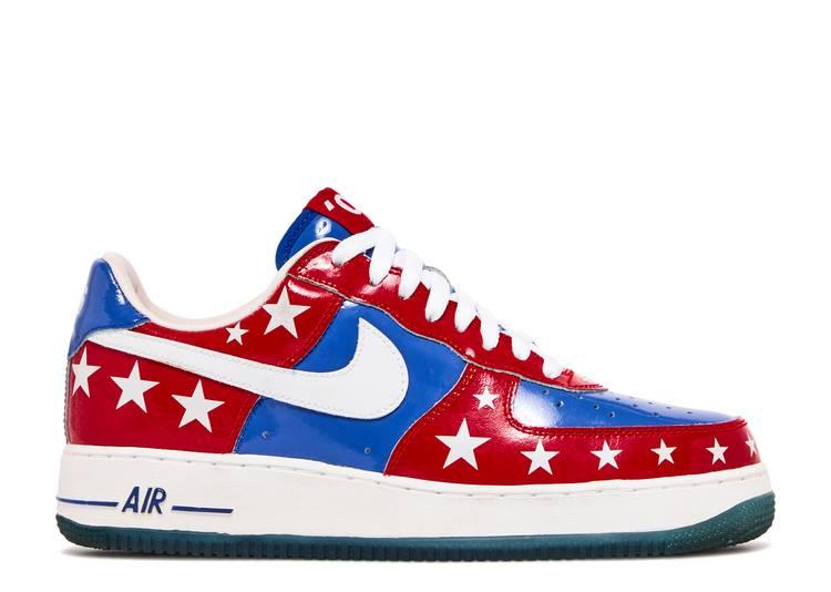 """air force 1 premium """"all-star"""""""