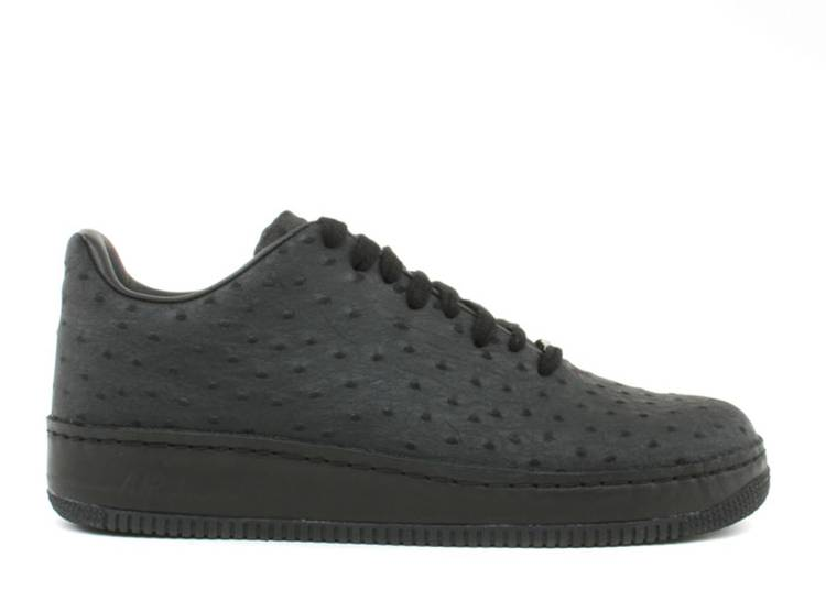 Air Force 1 Low Supreme 'Seamless Ostrich'