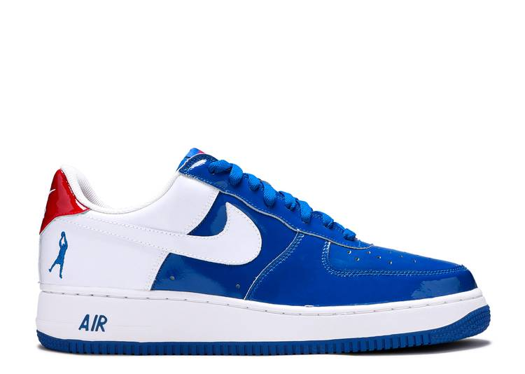 "air force 1 sheed low ""Blue Jay"""