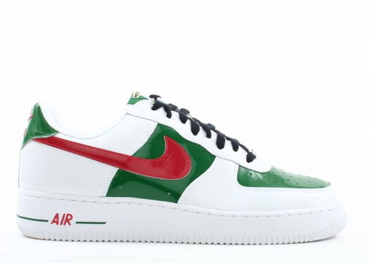 Air Force 1 Premium 'Mexico World Cup'