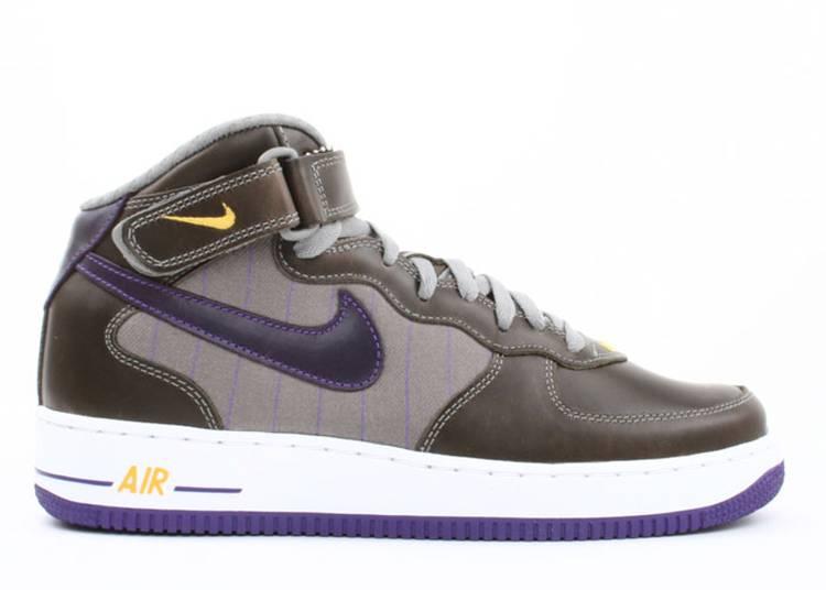 Air Force 1 Mid Premium