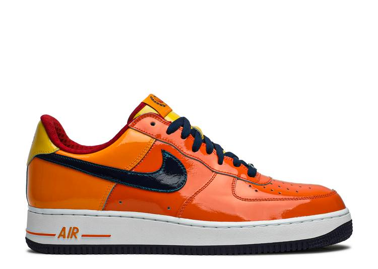 Air Force 1 Low LE 'NBA All-Star 2006 - Houston' Friends & Family