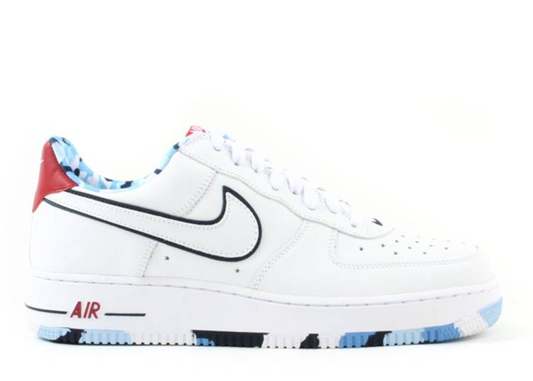 Wmns Air Force 1 'Independence Day'