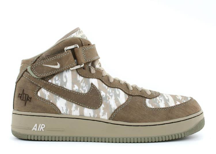 Air Force X Mid 'Recon'
