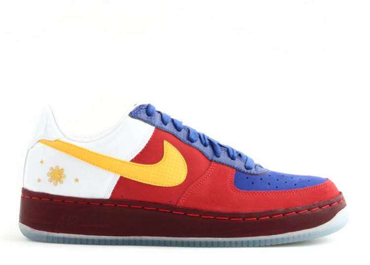 Air Force 1 Insideout Priority 'Filipino'