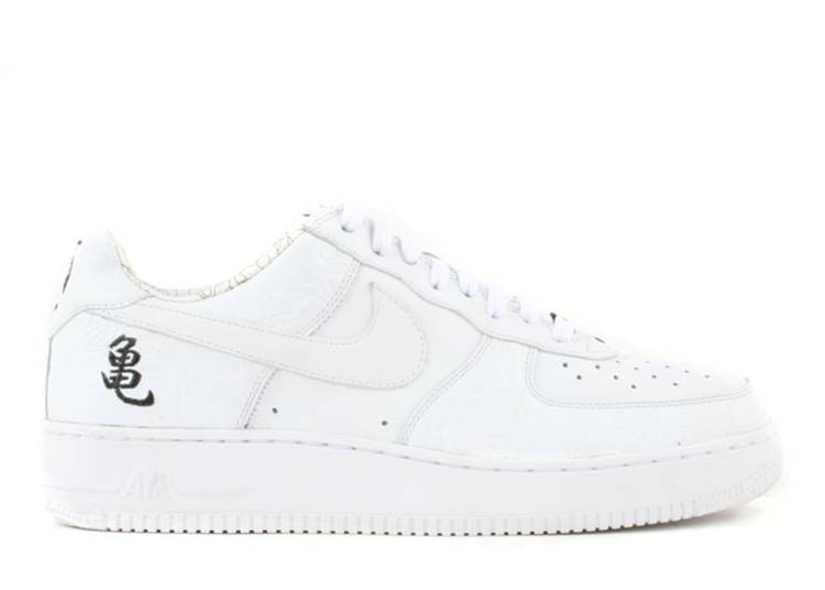 Wmns Air Force 1 Low Premium