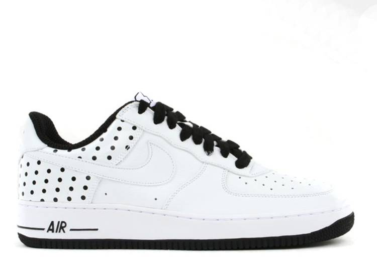 "air force 1 low ""polka dot"""