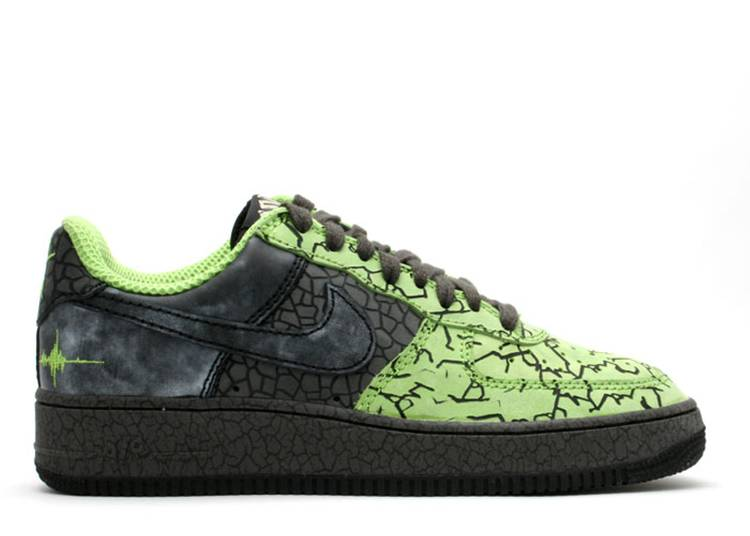 Air Force 1 03 'Hufquake'