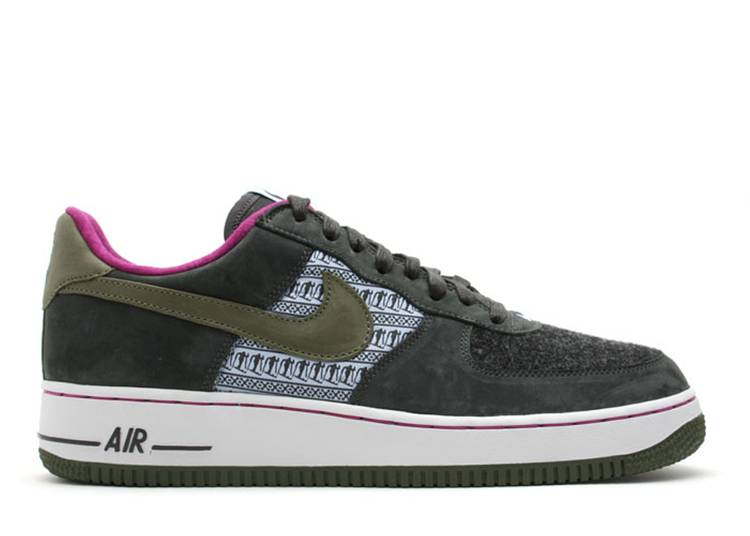 Wmns Air Force 1 Premium 'Nordic Pack'
