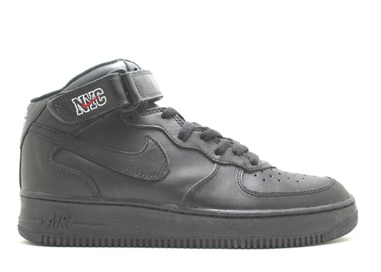 Air Force 1 Mid Sc 'Nyc'