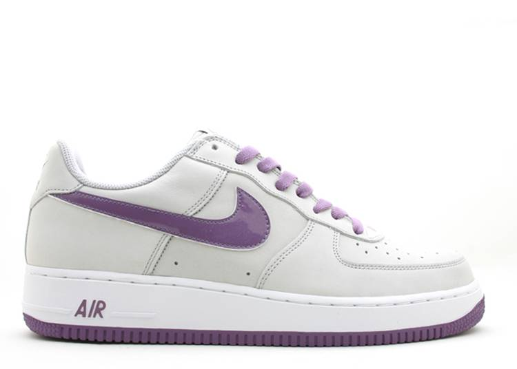 w's air force 1
