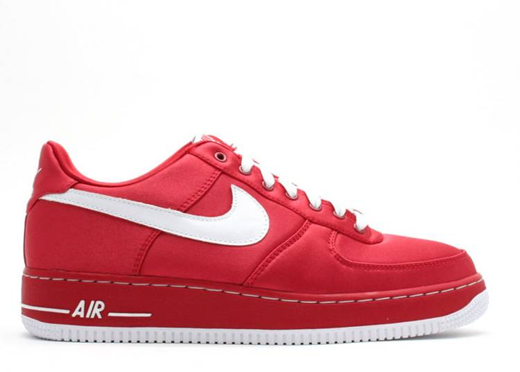 Wmns Air Force 1 07 'Valentines'