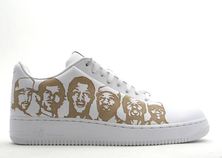 Air Force 1 Sprm '07 'Players'