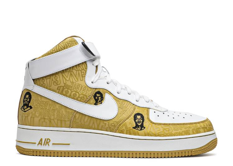 Air Force 1 Lux Hi '07 'Players'