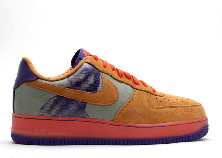 Air Force 1 Premium 07 Amare 'New Six'