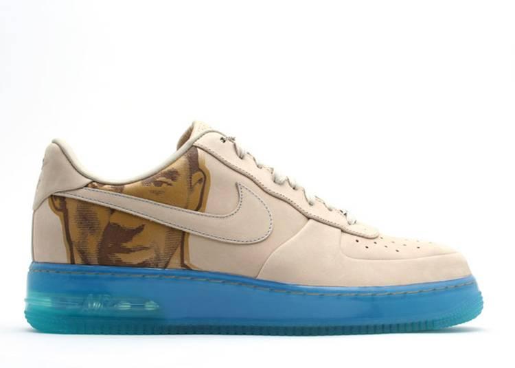 Air Force 1 Supreme '07 'Kobe'