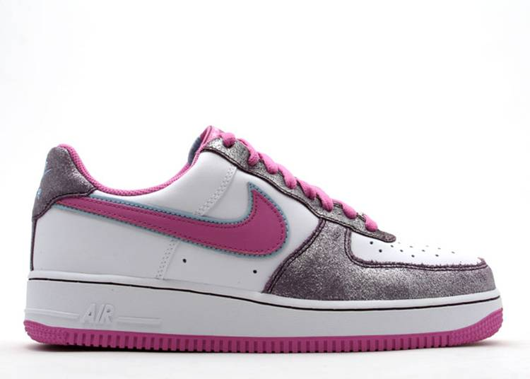 Wmns Air Force 1 '07 'Cool Rose'