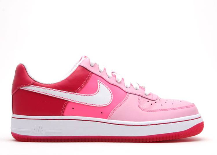 Wmns Air Force 1 '07 'Perfect Pink'