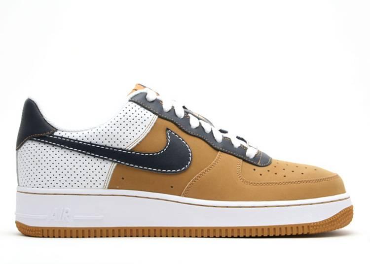 Air Force 1 '07 'Wheat'