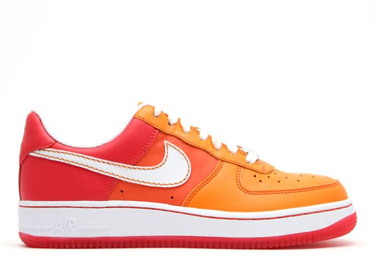 Wmns Air Force 1 '07 'Orange Peel'