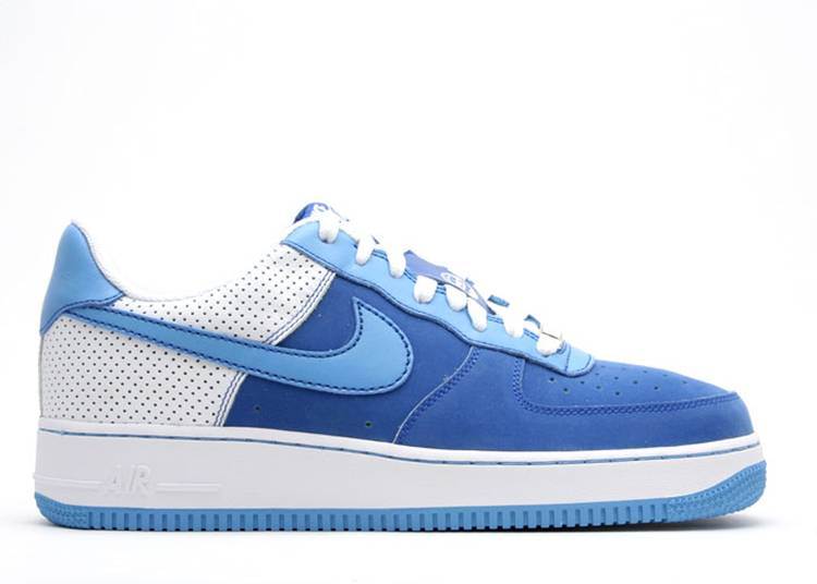 Air Force 1 '07 'University Blue'