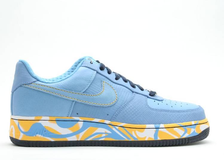 Air Force 1 Premium 07