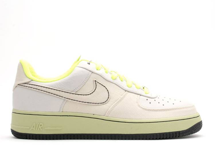 Air Force 1 Premium 07 'Light Bone'