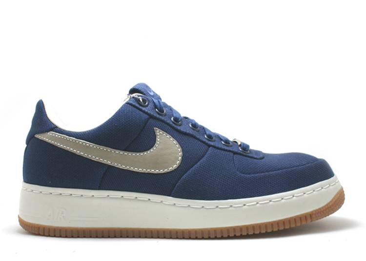 Air Force 1 Supreme '07 'Midnight Navy'