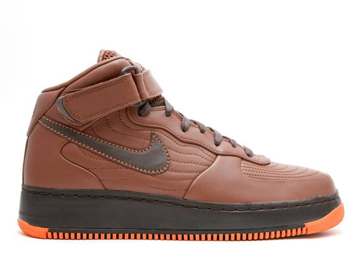 Air Force 1 Mid Supreme Mco Cb 'Barkley Pack'