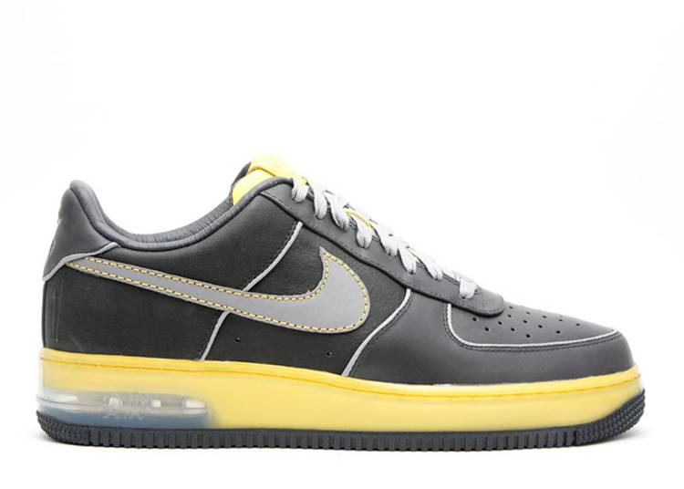 Air Force 1 Supreme Max Air 07 'Charcoal Zest'