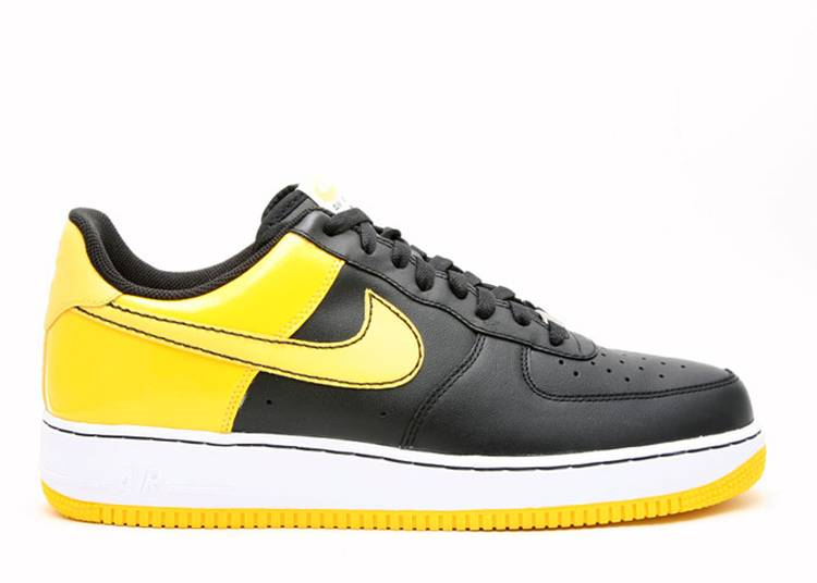 Air Force 1 '07 'Varsity Maize'