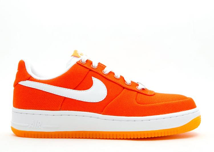 Wmns Air Force 1 Low Canvas