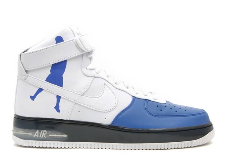 Air Force 1 High Supreme 'Sheed'