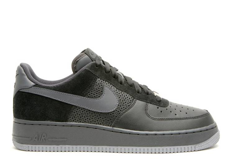Air Force 1 '07 'Anthracite Stealth'