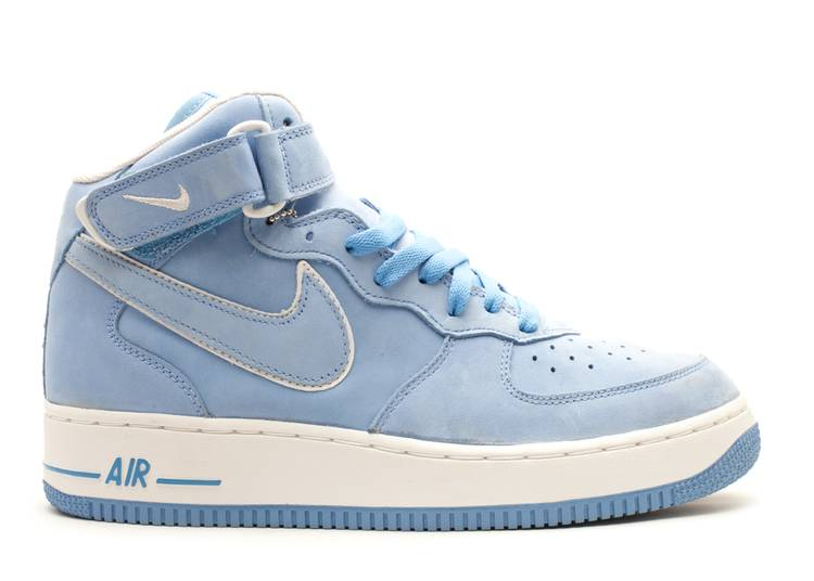 Air Force Mid