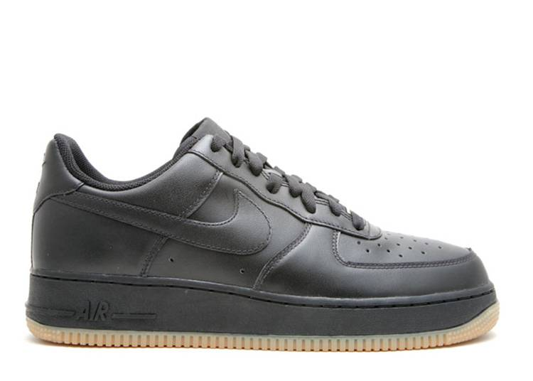 Air Force 1 '07 'Black'