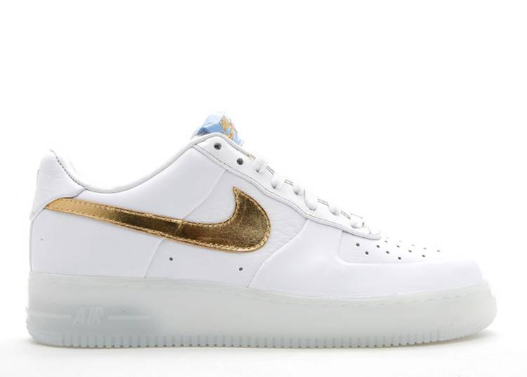 Air Force 1 Low Supreme 'Rio Ferdinand'