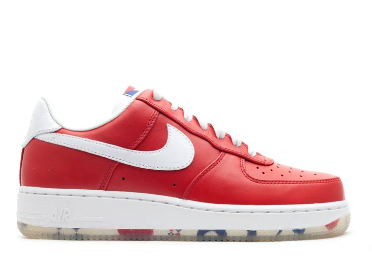 Air Force 1 Low Premium 'Wbf Puerto Rico'