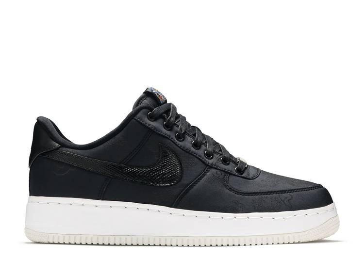 """air force 1 low supreme i/o tz """"year of the dragon"""""""