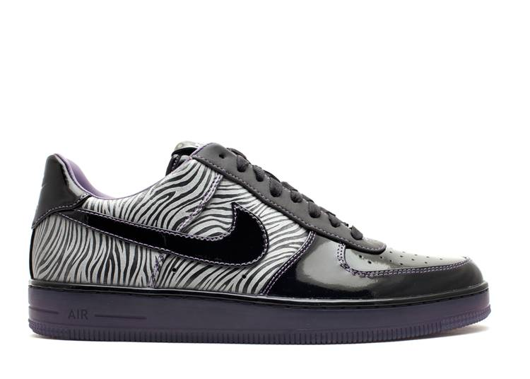 Air Force 1 Downtown Nrg 'Zebra'