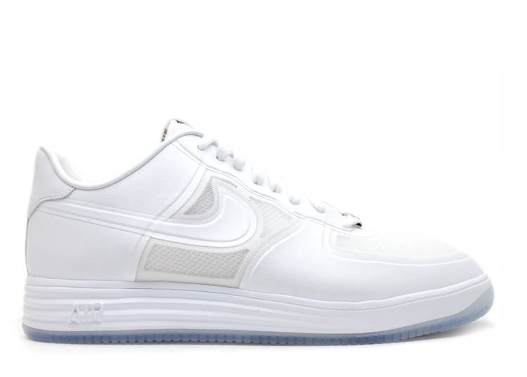 Lunar Force 1 Fuse Qs