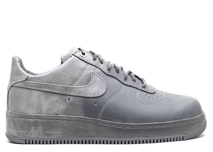 Air Force 1 Low Cmft Pigalle Sp 'Pigalle' - Nike - 669916 090 ...