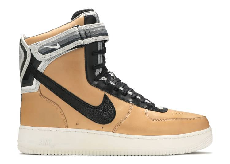 Air Force 1 Hi Sp Tisci 'Tisci'